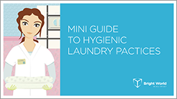 Mini guide to hygienic laundry practices