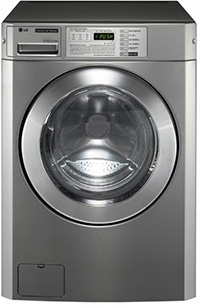 Professional washer LG Giant C